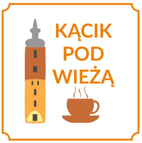 Logo Kącika pod wieżą