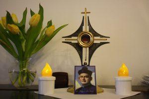 Relikwie św. Filipa Smaldone